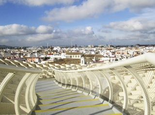 fotografia claudia vidal, diseñadora, creatividad, sevilla