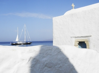 fotografia claudia vidal, diseñadora, creatividad, grecia