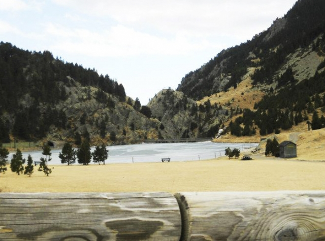 fotografia claudia vidal, diseñadora, creatividad, lago