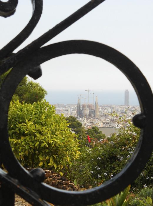 fotografia claudia vidal, diseñadora, creatividad, barcelona, sagrada familia