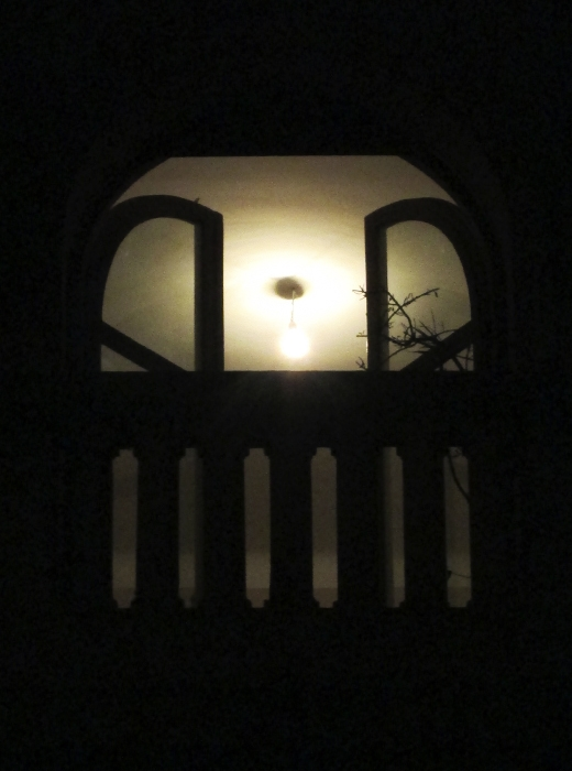 fotografia claudia vidal, diseñadora, creatividad, ventana noche